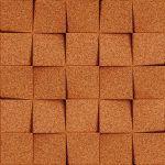 SILVAS Revestimentos de parede em cortiça - Muratto (Minichock)